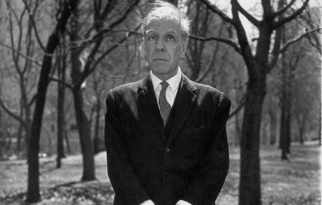 • Cuando la realidad no es suficiente- Borges y los lugares imaginados
