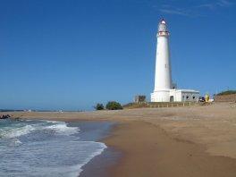 Santa María, Uruguay