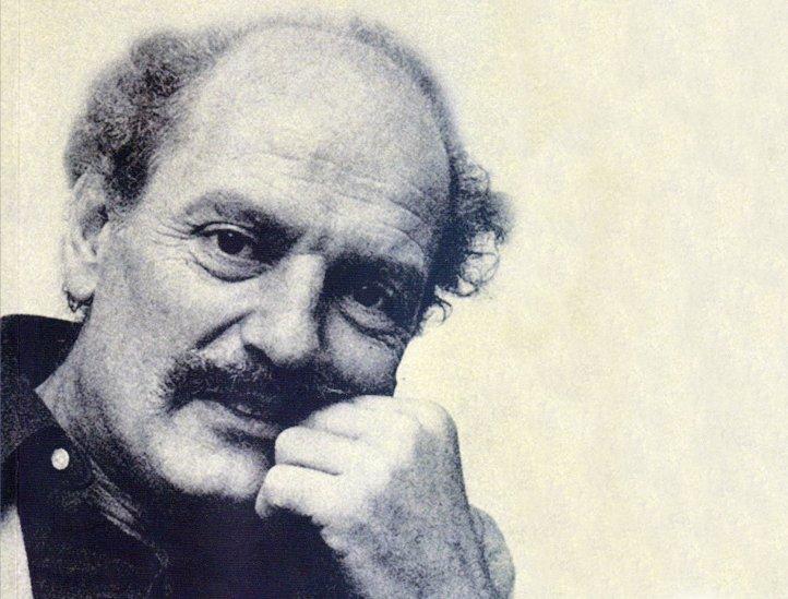 Ángel Rama.