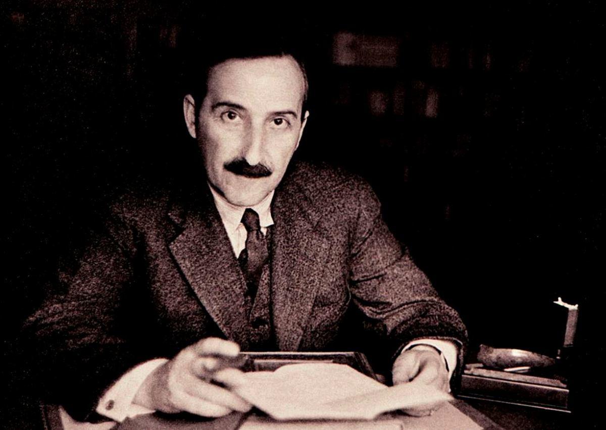 "Ajedrez y vida en ""Novela de Ajedrez"" de Stefan Zweig"
